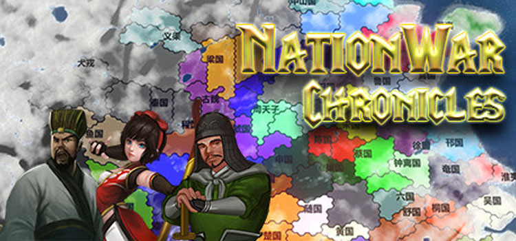 Nation War Chronicles Free Download Full Version PC Game