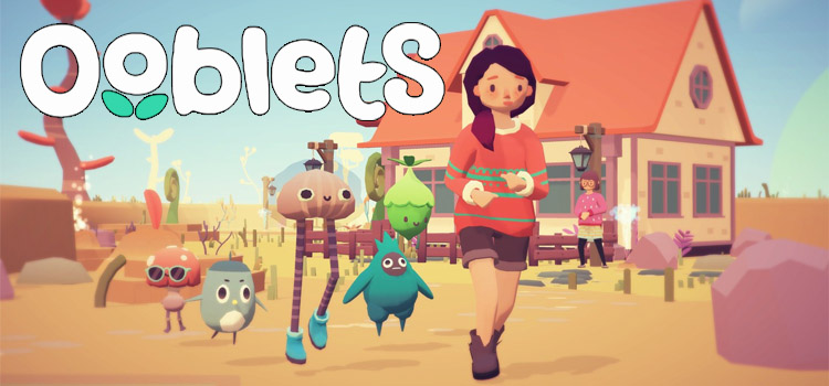 Ooblets Free Download FULL Version Cracked PC Game