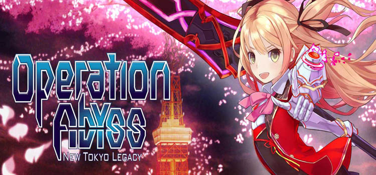 Operation Abyss New Tokyo Legacy Free Download PC Game