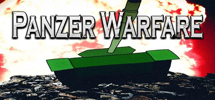 Panzer Warfare Free Download Full Version Cracked PC Game