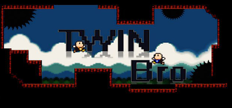 TWIN BROS Free Download FULL Version Cracked PC Game