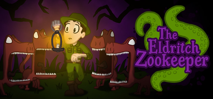 The Eldritch Zookeeper Free Download Full Version PC Game