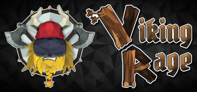 Viking Rage Free Download Full Version Cracked PC Game