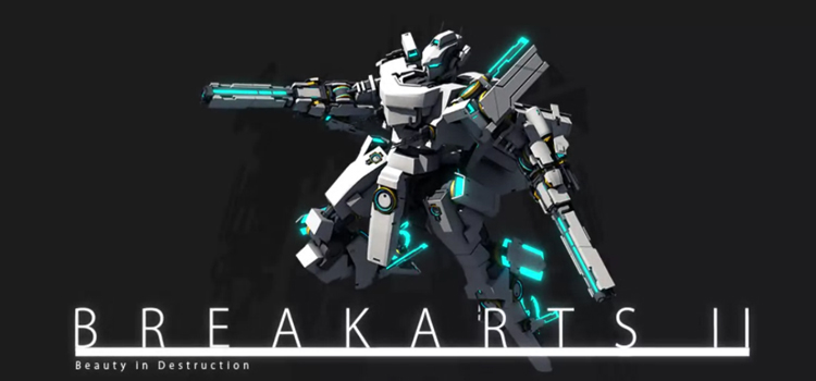 BREAK ARTS 2 Free Download FULL Version PC Game