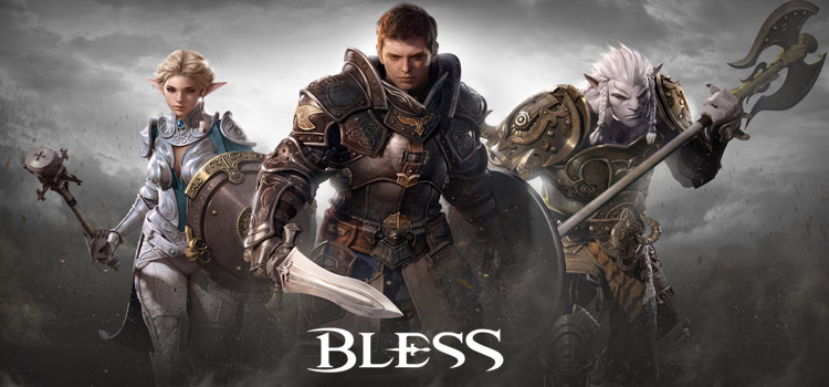 Bless Free Download FULL Version Cracked PC Game
