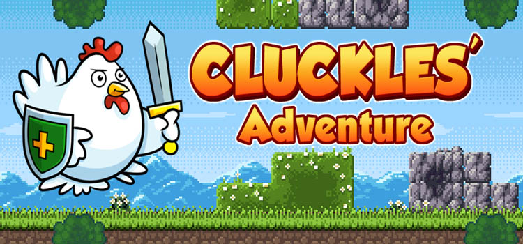 Cluckles Adventure Free Download FULL Version PC Game