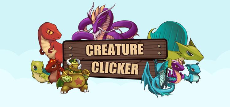 Creature Clicker Capture Train Ascend Free Download PC