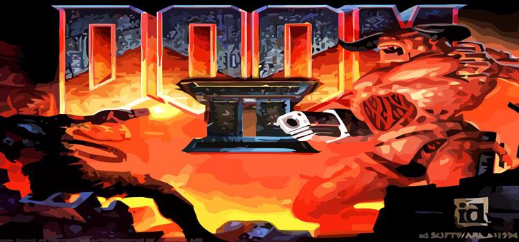 DOOM 2 Free Download FULL Version Cracked PC Game