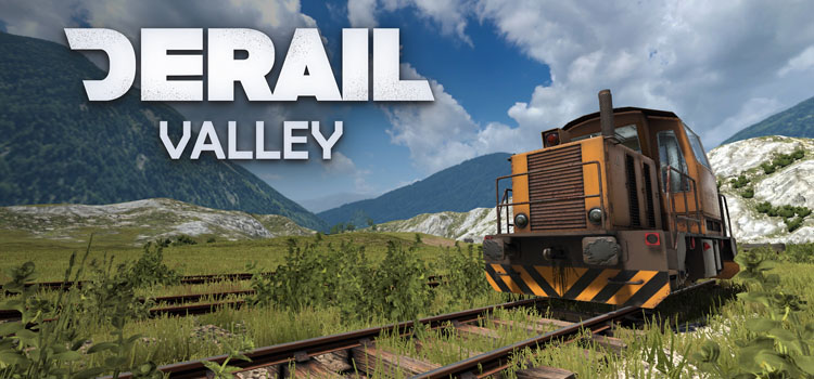 Derail Valley Free Download Full Version Cracked PC Game