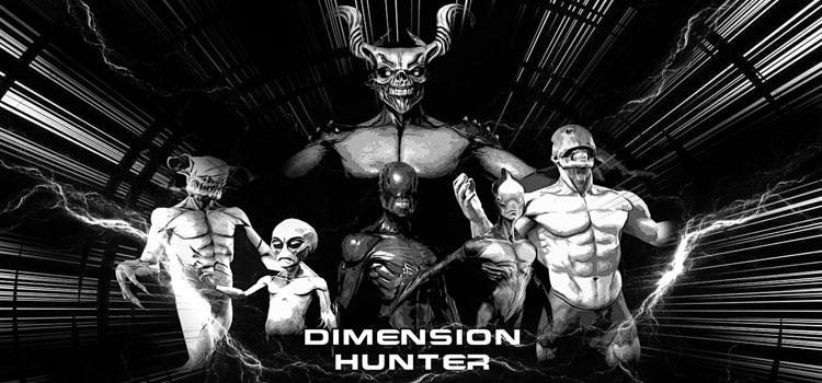 Dimension Hunter Free Download FULL Version PC Game