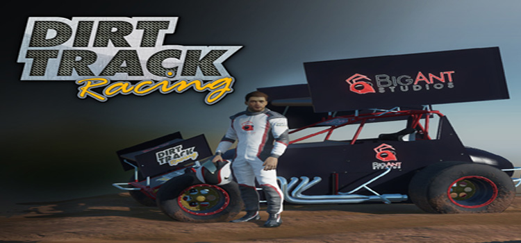 Dirt Track Racing 1 Free Download Full Version PC Game