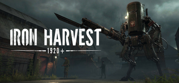 Iron Harvest Free Download Full Version Cracked PC Game