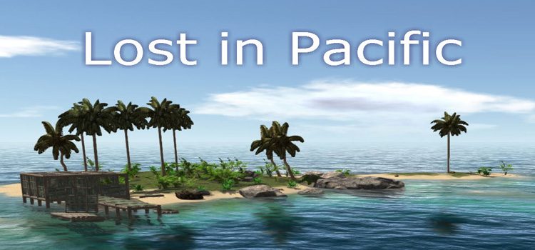 Lost In Pacific Free Download FULL Version PC Game