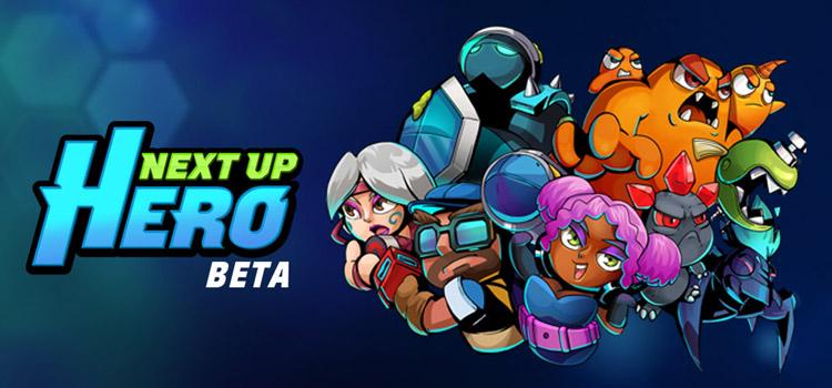 Next Up Hero Free Download Full Version Cracked PC Game
