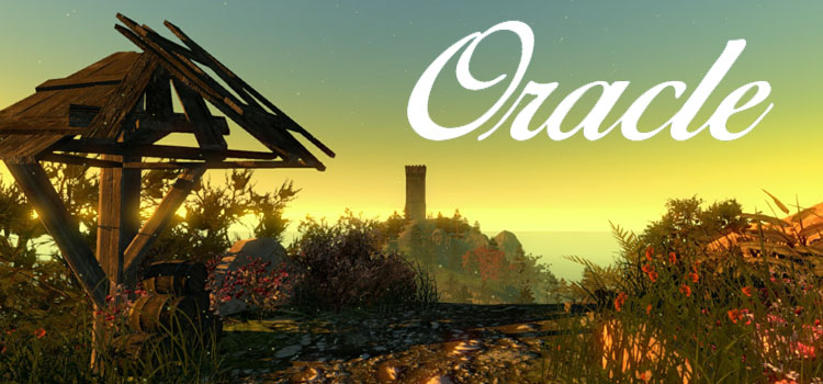 Oracle Free Download FULL Version Cracked PC Game