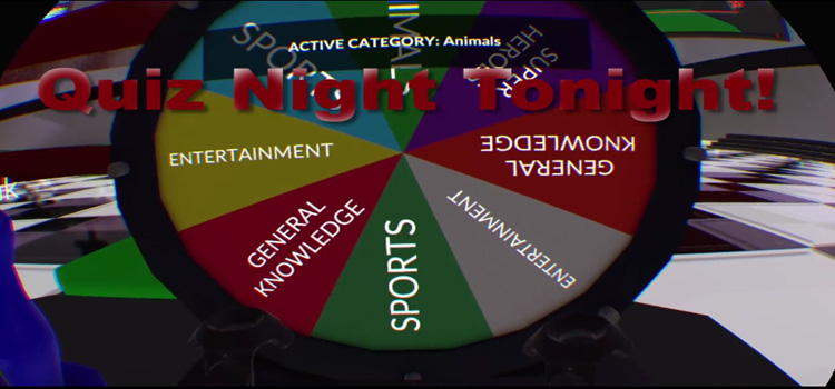 Quiz Night Tonight Free Download Full Version PC Game
