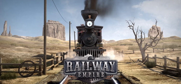 Railway Empire Free Download Full Version Cracked PC Game
