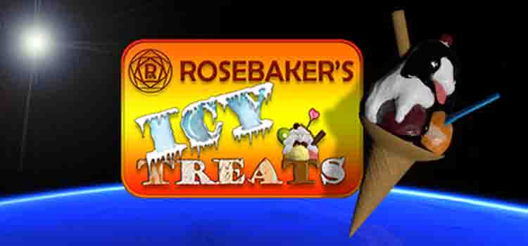 Rosebakers Icy Treats Free Download Full Version PC Game