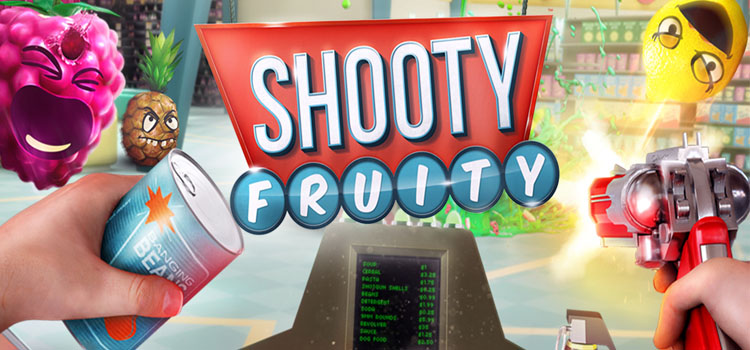 Shooty Fruity Free Download Full Version Cracked PC Game
