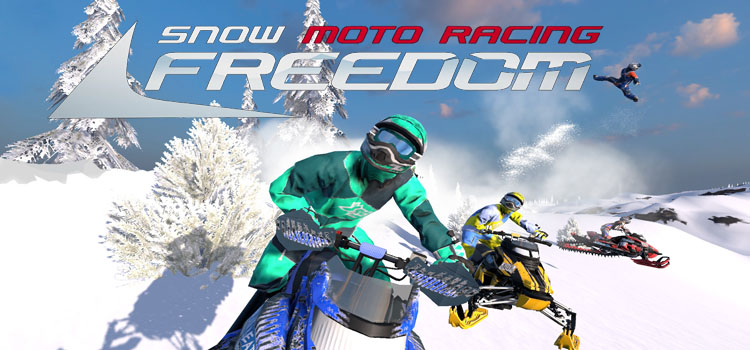 Snow Moto Racing Freedom Free Download FULL PC Game