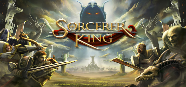 Sorcerer King Free Download Full Version Cracked PC Game