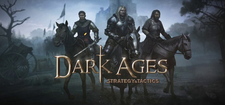 Strategy And Tactics Dark Ages Free Download Full PC Game