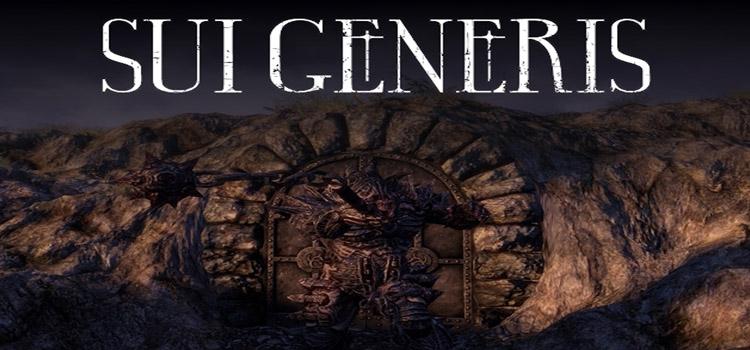 Sui generis game wiki thrones