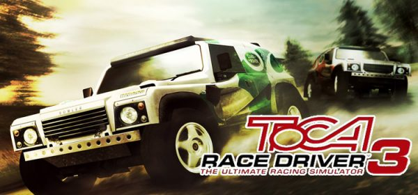 toca race driver 3 pc crack sites