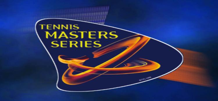Tennis Masters Series Free Download Full Version PC Game