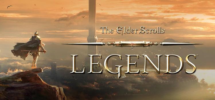 The Elder Scrolls Legends Free Download FULL PC Game