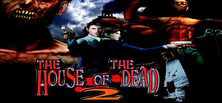 The House Of The Dead 2 Free Download FULL PC Game