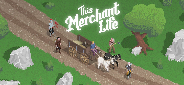 This Merchant Life Free Download FULL Version PC Game