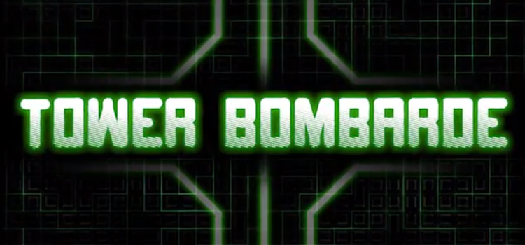 Tower Bombarde Free Download Full Version Cracked PC Game