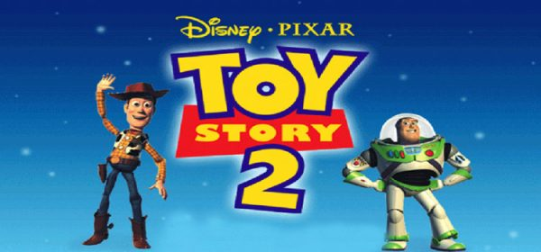 Toy Story 2 Free Download Full PC Game