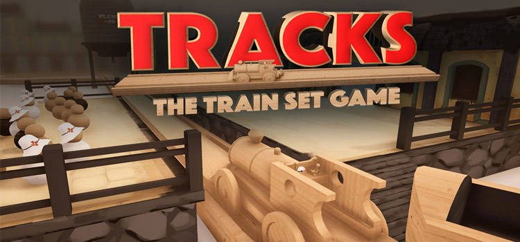 Tracks Free Download The Train Set Game FULL PC Game