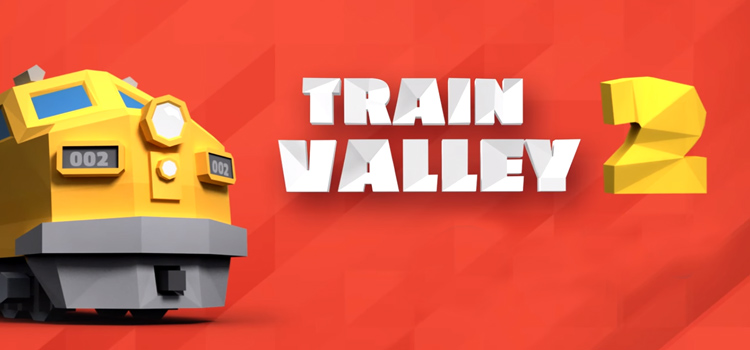 Train Valley 2 Free Download FULL Version PC Game