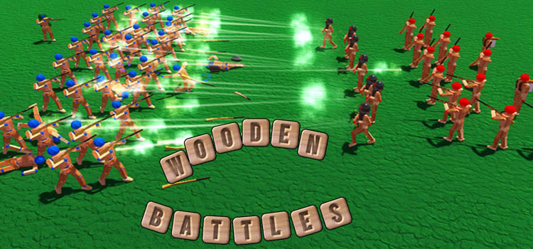 Wooden Battles Free Download Full Version Cracked PC Game