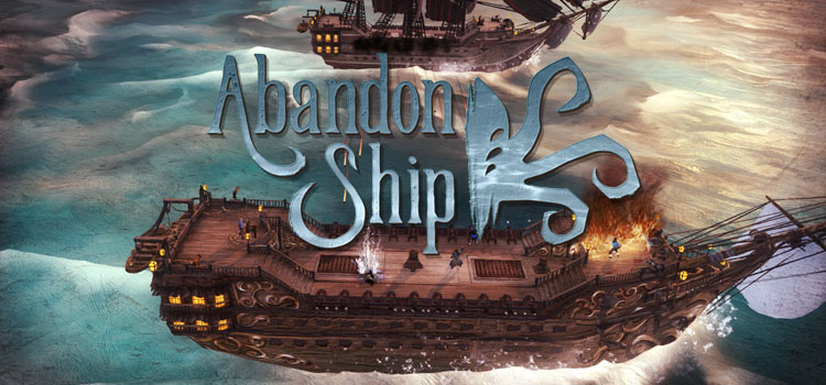 Abandon Ship Free Download