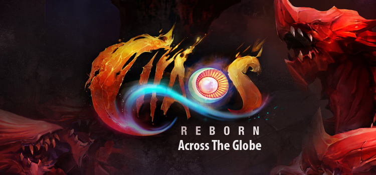Chaos Reborn Across The Globe Free Download Full PC Game