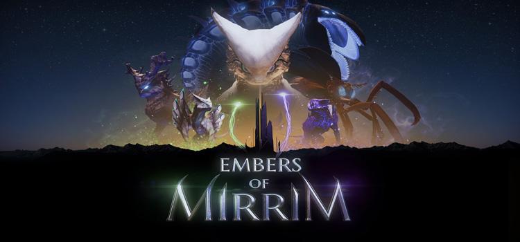 Embers Of Mirrim Free Download FULL Version PC Game