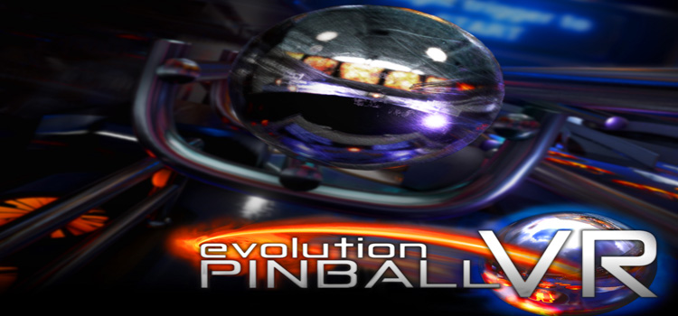 Evolution Pinball VR Free Download Full Version PC Game
