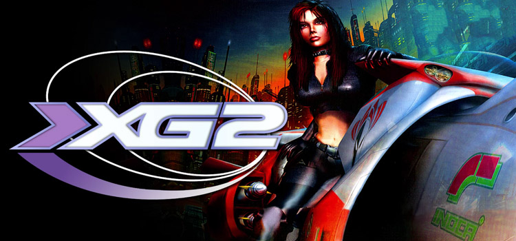 Extreme G 2 Free Download Full Version Cracked PC Game