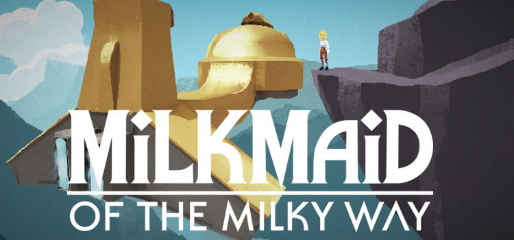 Milkmaid Of The Milky Way Free Download Cracked PC Game