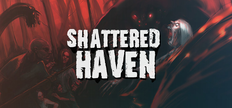 Shattered Haven Free Download FULL Version PC Game