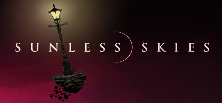 Sunless Skies Free Download Full Version Cracked PC Game