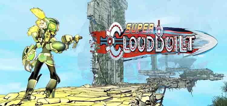 Super Cloudbuilt Free Download FULL Version PC Game
