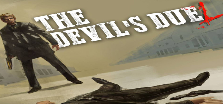 The Devils Duel Free Download FULL Version PC Game