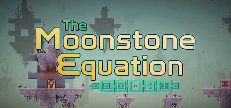 The Moonstone Equation Free Download Full Version PC Game