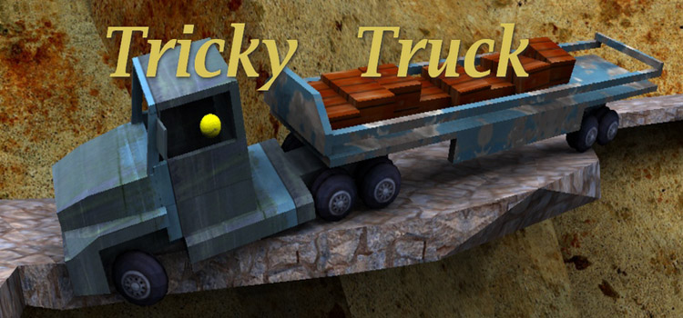 Tricky Truck Free Download Full Version Cracked PC Game