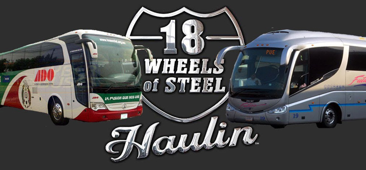 18 Wheels Of Steel Haulin Free Download Cracked PC Game